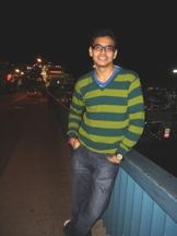Pdl People Karan Kumar